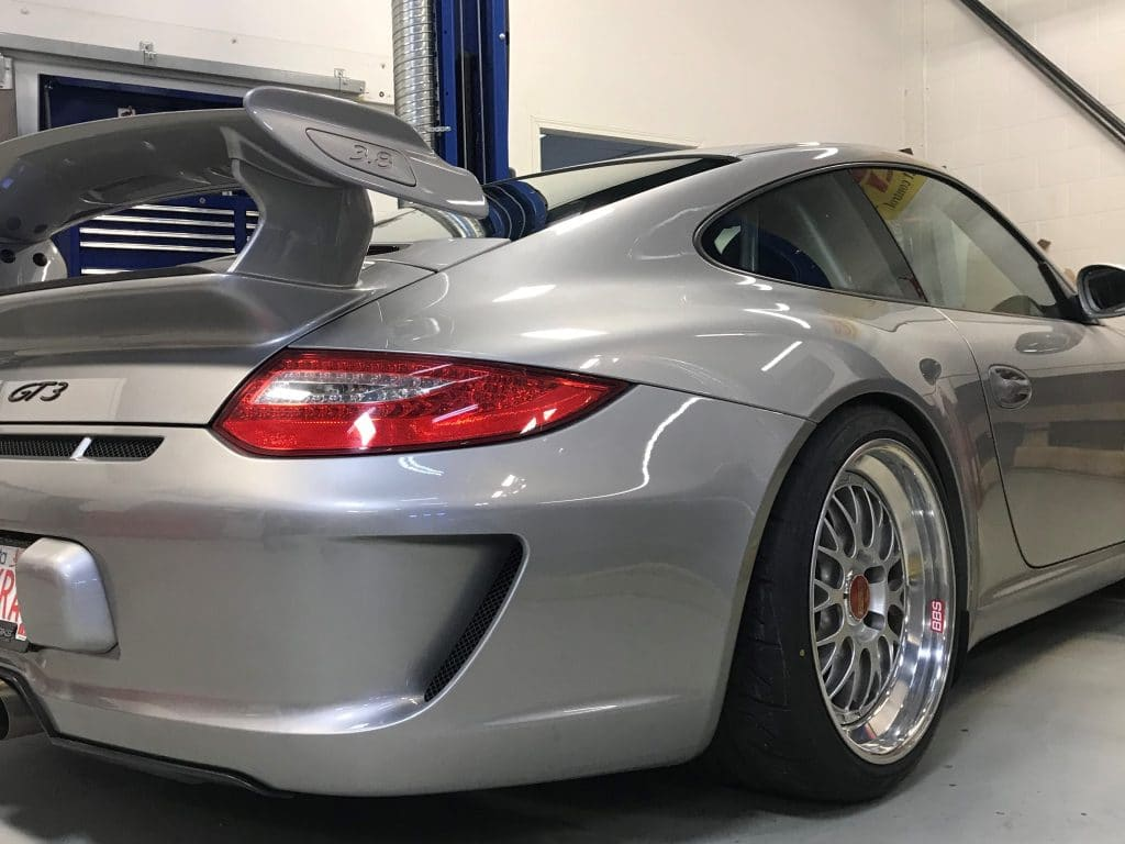 Coming Soon - Spring/Summer 2019 - Riegel Tuning - Calgary's Trusted Experts since 1976 for Porsche & European Auto Service